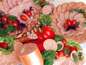 Metzgerei-Schelz handwerklich hergestellte Produkte